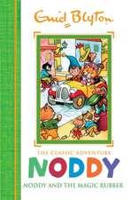 Noddy Classic Storybks 8 Noddy & Magic