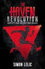 Haven: Revolution