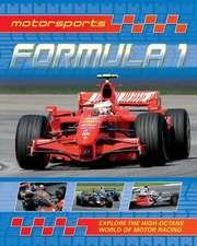 Mason, P: Motorsports: Formula 1