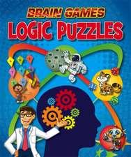 Brain Games: Logic Puzzles