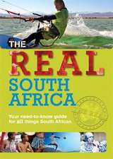 The Real: South Africa
