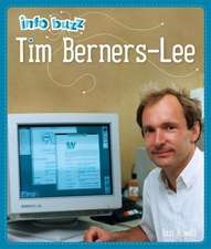 Howell, I: Info Buzz: History: Tim Berners-Lee