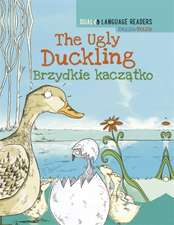 Walter, A: Dual Language Readers: The Ugly Duckling - Englis