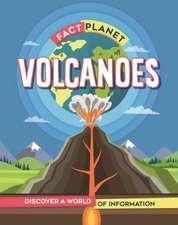 FACT PLANET VOLCANOES