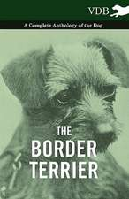 The Border Terrier - A Complete Anthology of the Dog -