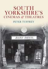 South Yorkshire's Cinemas & Theatres