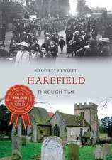 Harefield Through Time