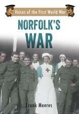 Norfolk's War