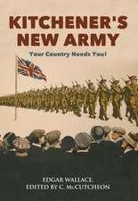 Kitchener's New Army