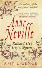 Anne Neville Richard III's Tragic Queen