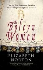 The Boleyn Women