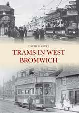 Trams in West Bromwich