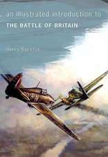 The Battle of Britain:  Henry VIII's Closest Friend