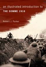 The Somme:  An American Gentleman in Victorian London