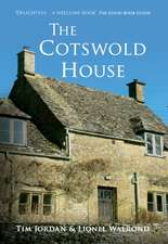 The Cotswold House