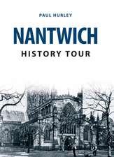 Nantwich History Tour