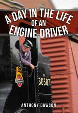 A Day in the Life of an Engine Driver