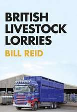 British Livestock Lorries