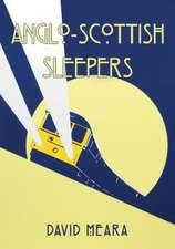 Anglo-Scottish Sleepers