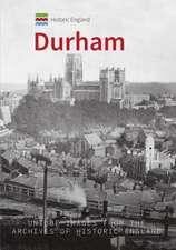 Historic England: Durham