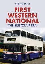 First Western National: The Bristol VR Era