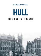 Hull History Tour