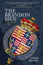 Brandon Men