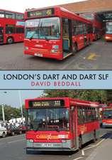 London's Dart and Dart SLF