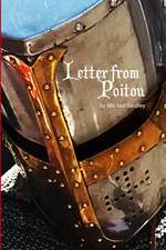 Letter from Poitou