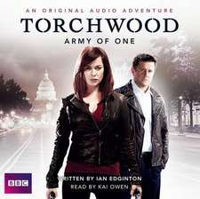 TORCHWOOD ARMY OF 1          D