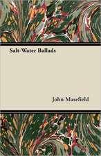 Salt-Water Ballads