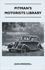 Pitman's Motorists Library - The Book of the Jowett - A Complete Guide for Owners of all 1930 to 1937 Models