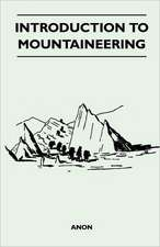 Introduction to Mountaineering