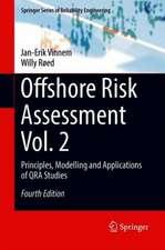 Offshore Risk Assessment Vol. 2