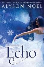 The Soul Seekers 02. Echo