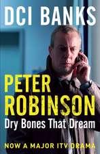 DCI Banks: Dry Bones That Dream