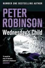 Wednesday's Child