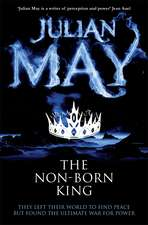 May, J: The Nonborn King