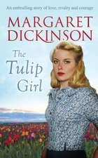 The Tulip Girl