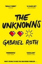Roth, G: The Unknowns