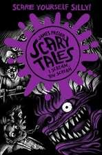 Preller, J: I Scream, You Scream (Scary Tales 2)