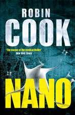 COOK  ROBIN: NANO IND