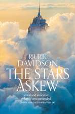 Davidson, R: The Stars Askew