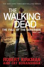 Walking Dead: The Fall of the Governor Part Two