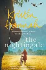 Hannah, K: Nightingale