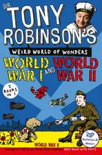 Sir Tony Robinson's Weird World of Wonders