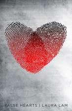 Lam, L: False Hearts