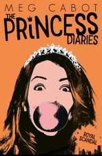 The Princess Diaries 08: Royal Scandal