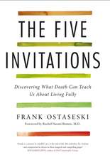 The Five Invitations