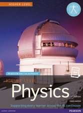 Higher Level Physics 2nd Edition Book + eBook:  How to Challenge Your Fears and Go for Anything You Want in Life